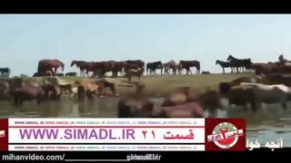 سریال ساخت ایران 2 قسمت 21 بیست و یکم