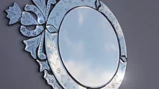 آینه ونیزی - فیلم ساخت آینه ونیزی توسط هنرمندان کاژه