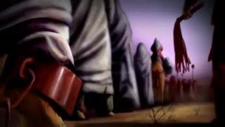 مداحی سوزناک به مناسبت اربعین با نوای امیرحسین مظفری