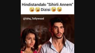 سریال Adhari kahaani humari....با بازی راجنا و ویر و تنویر