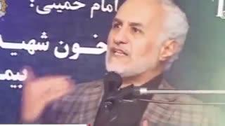 گلچینی از  صحبت های طوفانی و افشاگرانه حسن عباسی