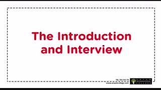 ویدئو شبیه ساز آزمون (اسپیکینگ) آیلتس قسمت اول