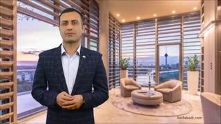 استاد علیرضا سیف : محصول فرار از زندان ترس و افزایش اعتماد به نفس