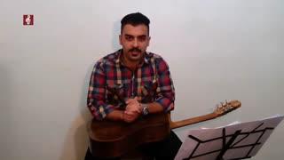 آموزش کسر میزان 6/8 در موسیقی