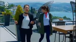 دانلودقسمت 1 سریال جدید قرص_ماه با دوبله فارسی