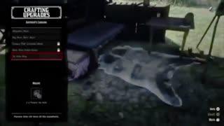 تریلر لو رفته از شخصی سازی در Red Dead Redemption 2