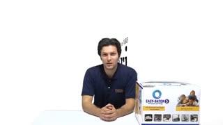 آموزش کار با دستگاه ایزی باتور پنج - قسمت اول