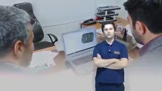 آموزش کار با دستگاه ایزی باتور پنج - قسمت دوم