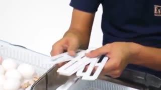 آموزش کار با دستگاه ایزی باتور پنج - قسمت پنجم