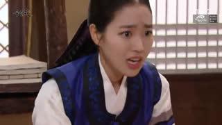 قسمت 49  سریال کره ای افسانه اوک نیو / گلی در زندان با زیرنویس فارسی