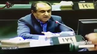 نطق دکتر گرمابی درباره مناطق ویژه اقتصادی +  احداث فرودگاه نیشابور