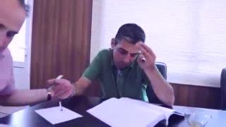 دانلود فیلم سلام علیکم حاج آقا با پوریا پورسرخ /لینک درتوضیحات