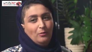 گفتگوی یورونیوز با دختر پرسپولیسی معروف در تغییر چهره