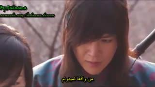 موسیقی اول سریال قهرمان با بازی سوکی با ترجمه فارسی آهنگ