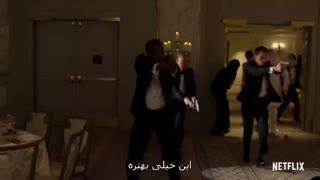 دانلود سریال Daredevil - فصل دوم با زیرنویس فارسی