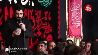 حاج سید مجید بنی فاطمه-اربعین 1397