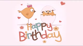 نداجونم تولدت پیشاپیش مبارک