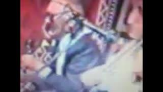 بهترین آوازه خوان ترک زبان ( محمد حسین کیانی)