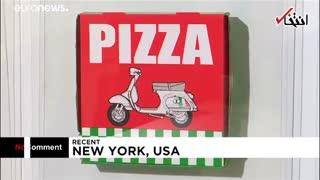 موزه «پیتزا» در نیویورک؛ این موزه عجیب را ببینید