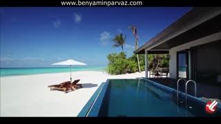 مالدیو بهشت زمین