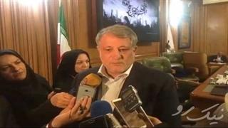 پاسخ محسن هاشمی درباره احتمال شهردار شدن وی و ابقای افشانی