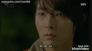 میکس  عاشقان ماه    میکس  غمگین  moon  lovers      میکس  عاشقانه   کلیپ  غمگین   کره ای   هنگ فراموشت کنم    هه سو   لی جون کی