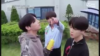 بی تی اس فانی مامنت  BTS funny moments