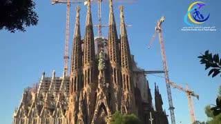 قبل از دیدن هر کشوری به کشور اسپانیا سفر کنید