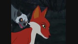 انیمیشن سینمایی (کلیله و دمنه)