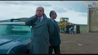 تیزر فیلم سینمایی سرخ پوست با نقش آفرینی نوید محمدزاده