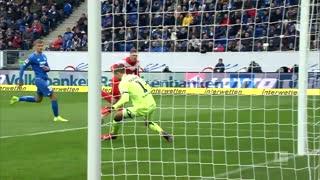 5 دروازهبان برتر بوندسلیگا آلمان در فصل 2018-2019