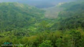 گردشی ویدیویی  در بالی | کی سفر