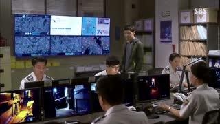 قسمت هشتم سریال کره ای خانم پلیس Mrs Cop