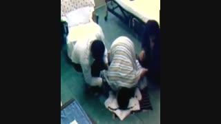 اخرین لحظات زندگی امام خمینی در بستر بیماری