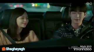 میکس سریال کره ای جذابیت سوم(افسون سوم)