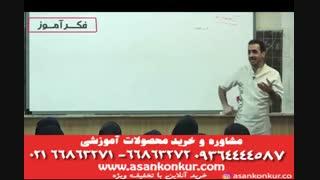 استاد عبدالمحمدی کارگاه آرایه ادبی