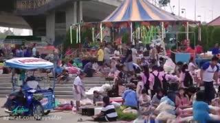 جاذبه های گردشگری بانکوک | کی سفر