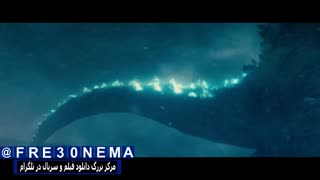 Godzilla-King of the Monsters 2019