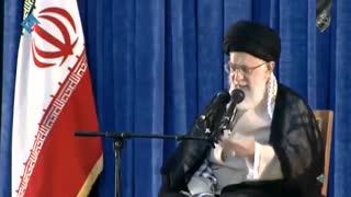 روایت رهبری از تلاش دشمن برای تخریب یاد امام خمینی(ره)