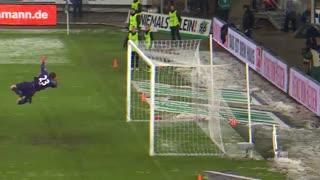 هافبکهای برتر بوندسلیگا آلمان در فصل 2018-2019