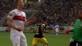 مهاجمان برتر بوندسلیگا آلمان در فصل 2018-2019