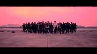 موزیک ویدیو not to day از گروه  BTS