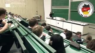 آشنایی با دانشگاه بن آلمان - مهاجرت تحصیلی به آلمان