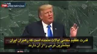 اقتدار ایران در بازدارندگی
