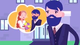 این انیمیشن تعریف خوشبختی را تغییر می دهد