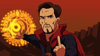 خلاصه فیلم Avengers : Endgame