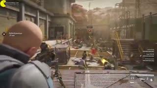 World war Z gameplay trailer tehrancdshop.com گیم پلی بازی جنگ جهانی زامبی ها