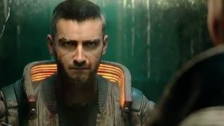 تریلر جدید Cyberpunk 2077 با حضور کیانو ریوز