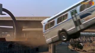 تریلری از فیلم Speed به مناسبت بیست و پنچمین سالگرد ساخت این فیلم توسط کمپانی فاکس قرن بیستم