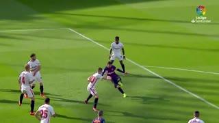 لیونل مسی، آقای گل لا لیگا اسپانیا در فصل 2018-2019